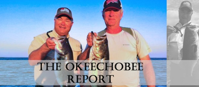 <h3>The Okeechobee Report</h3><p>It's been a long winter for all of us and if you have had a chance to travel down to get your share of warm weather, you are one of the lucky ones! Recently, you may have ...</p>