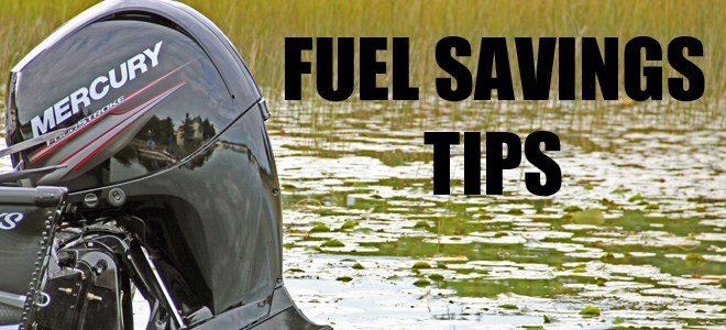 Fuel Savings Tips