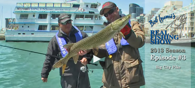 2013 big city pike epi3