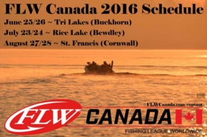 FLW Comes to Canada