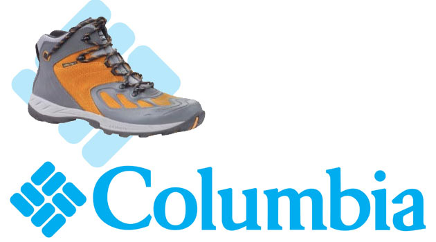 Columbia's Bugalution Boot