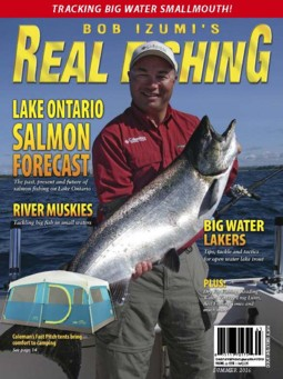 Real Fishing Magazine – Summer 2016